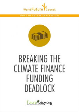 Breaking the Climate Finance Funding Deadlock