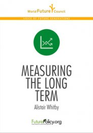 Measuring the Long Term