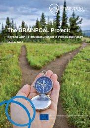 Brainpool Final Report