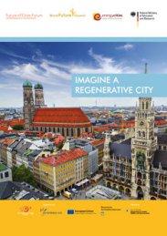 Imagine a Regenerative City