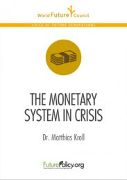 The monetary System in Crisis
