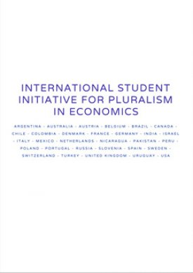 International Student Initiative for Pluralism in Economics