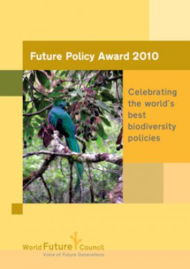FPA 2010: Celebrating the World's best Biodiversity Policies