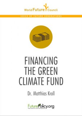Financing the Green Climate Fund